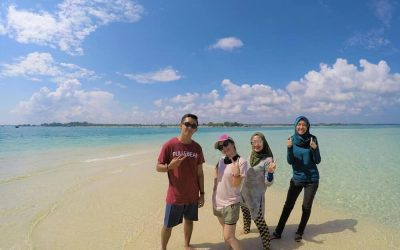 Travel Tour Belitung