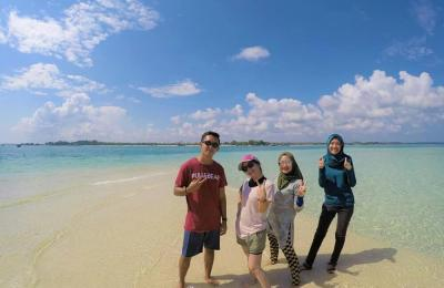 Travel Tour Belitung