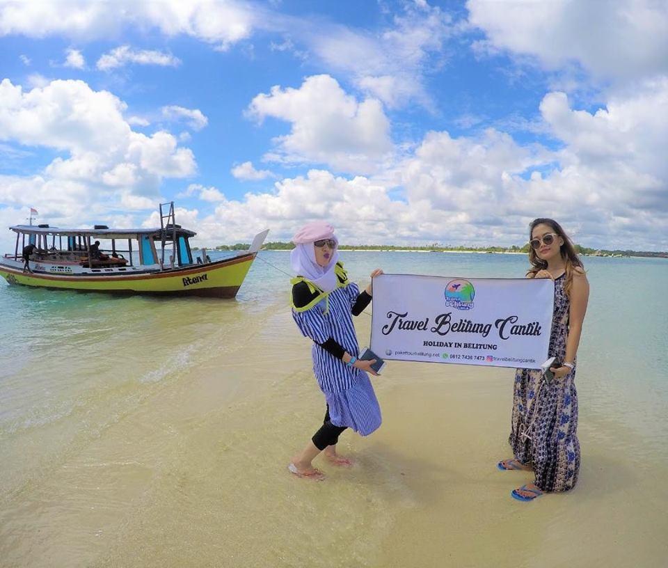 Trip Belitung Menjadi Salah Satu Destinasi Tujuan Terfavorit